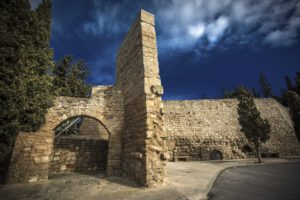 castell arbeca garrigues