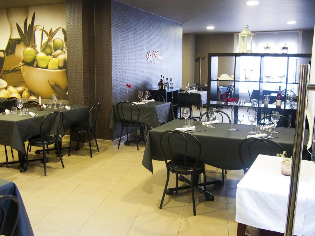 la placeta restaurant arbeca
